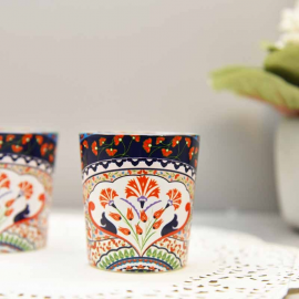 Turkish Fervor candle votives